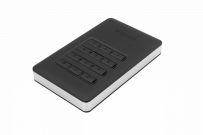 2TB Store n Go Secure Portable HDD with Keypad access USB 3.0 [VBT-53403]