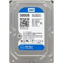 Blue 500GB [WD5000AZLX]