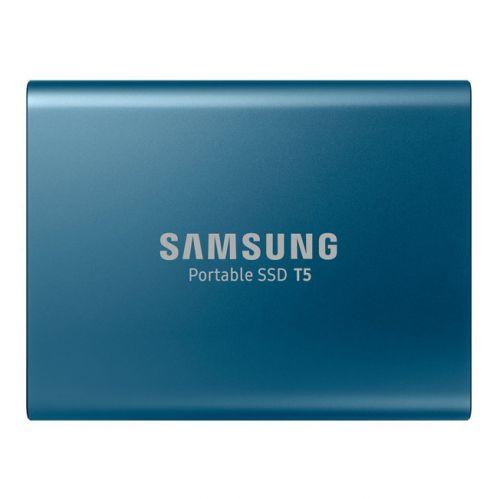 Portable SSD T5 250GB [SAM-SSD-PA250B]