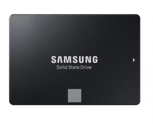 Solid State Drive 860 EVO 250GB [SAM-SSD-76E250BW]