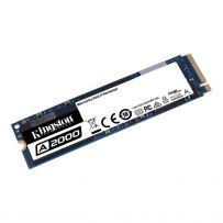 A2000 PCIe NVMe M.2 2280 - 250GB [SA2000M8/250G]