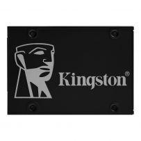 KC600 SATA 2.5-inch 256GB [SKC600/256G]