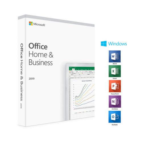 Office Home and Business 2019 [T5D-03302]