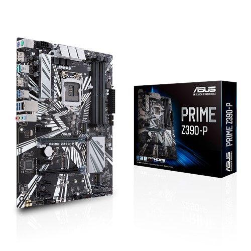 LGA1151 PRIME Z390-P