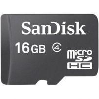 MicroSDHC, SDQM 16GB [SDSDQM-016G-B35]
