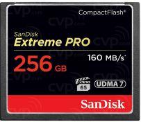 Extreme Pro CF, CFXPS 256GB [SDCFXPS-256G-X46]