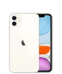 Iphone 11 256GB - White