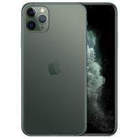 iPhone 11 Pro Max 64GB - Midnight Green