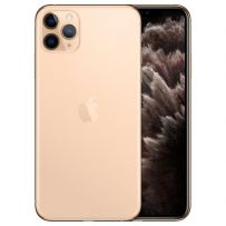 iPhone 11 Pro Max 256GB - Gold