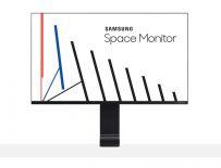 UHD Space Monitor 32 inch LS32R750U