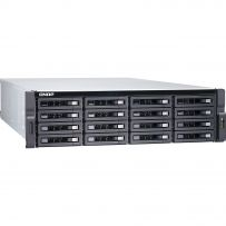 16 (+4)-Bay TurboNAS - SAS 12G [TDS-16489U-SE1-R2]