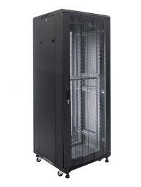 Standing Perforated Door Close Rack [IR6032P-32U]
