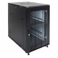 Standing Perforated Door Close Rack [IR9020P-20U]