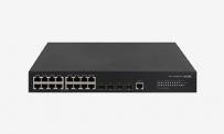 S5016PV3-EI L2 Ethernet Switch [LS-5016PV3-EI-GL]