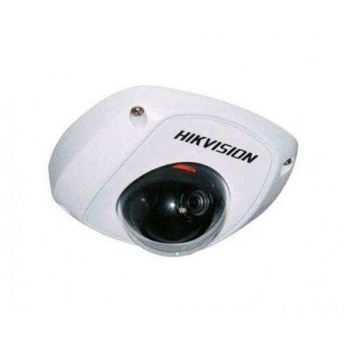 Mini Dome Camera DS-2CD2520F