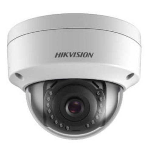 2 MP Network Dome Camera DS-2CD2121G0-IS