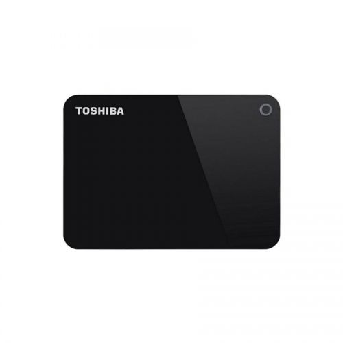 Canvio Advance 3.0 Portable Hard Drive 1TB [HDTC910AK3AA]