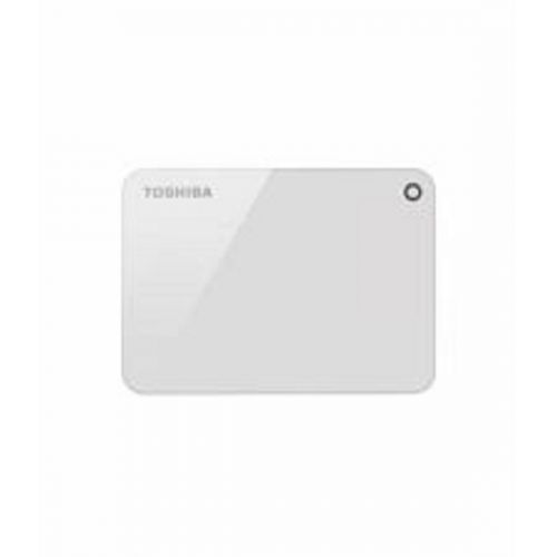 Canvio Advance 3.0 Portable Hard Drive 1TB [HDTC910AW3AA]