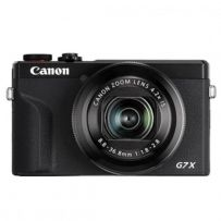 PowerShot G7 X Mark III Black [PS-G7X Mark III BK]