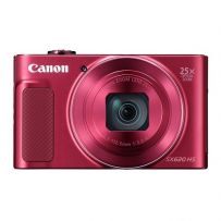 PowerShot SX620 HS - Red [PS-SX620]