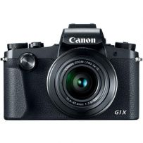PowerShot G1 X Mark III [PS-G1X Mark III]