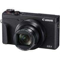 Digital Camera Powershot G5X mark II Black [PS-G5X Mark II]