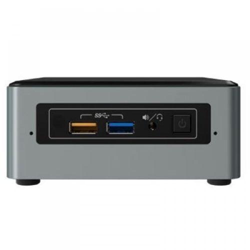 Mini PC Non Windows BOXNUC6CAYH [SMB1-CJ3-HD60-D]