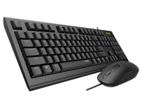 X120Pro Wired Optical Mouse & Keyboard Combo