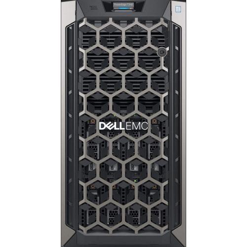 PowerEdge T340 (Xeon E-2134, 8GB, 2TB)