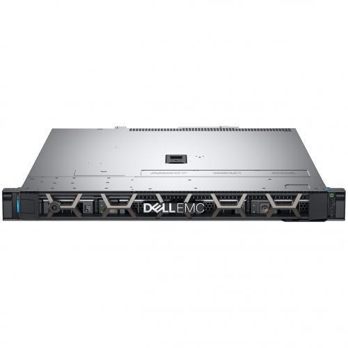 PowerEdge R340 (Xeon E-2124, 8GB, 2TB)