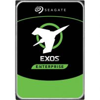Exos X16 16TB SATA with SED [ST16000NM003G]