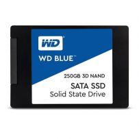 Blue SSD SATA 250GB [WDS250G2B0A]