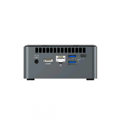 Mini PC DOS [SM04-I78-IP65-D]