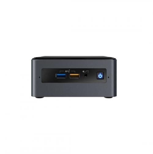 Mini PC Windows® 10 Home [SM04-I78-IP65-WH]