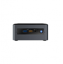 Mini PC Windows® 10 Home [SM04-I78-IP65-WH]