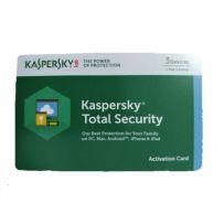 TOTAL Security (3 Users) 1 tahun