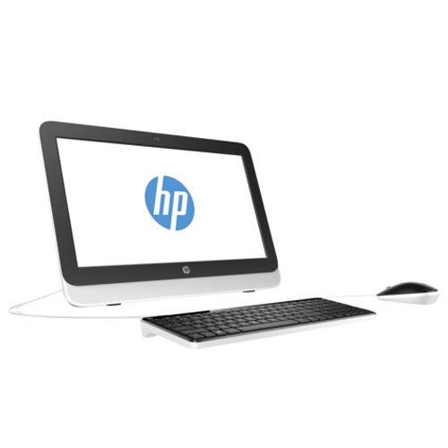 HP AIO 20-R124D - Intel Core i5-4460T (N4S40AA)