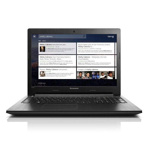 "Lenovo G40-30 - N2840 - 2GB - 14"" - 80FY006FID - Hitam ( Garansi Lenovo)"