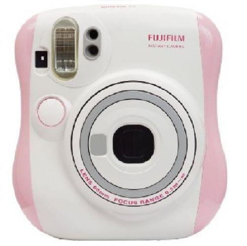 FUJIFILM Polaroid Instax Mini 25 - Pink