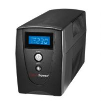 UPS Value600ELCD 600VA 360W