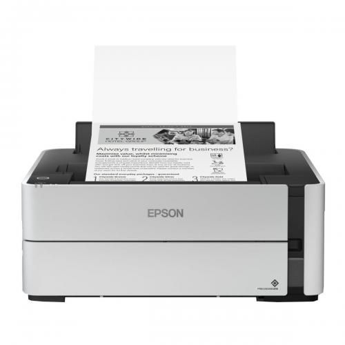 PRINTER INKJET MONO ECO TANK M1140 [C11CG26502]