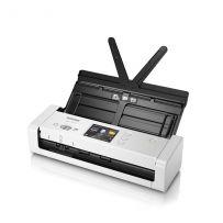 ADS-1700W Compact Desktop Scanner : 25ppm + WiFi