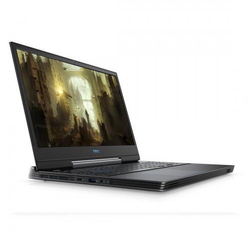 G5 15 5590 (Core i7-9750H) - Black