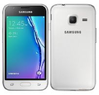 SAMSUNG GALAXY J1 MINI - WHITE (J105)