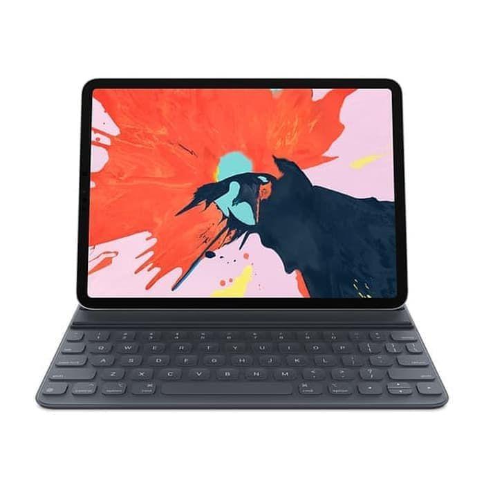 Smart Keyboard Folio for 11-inch iPad Pro [MU8G2]