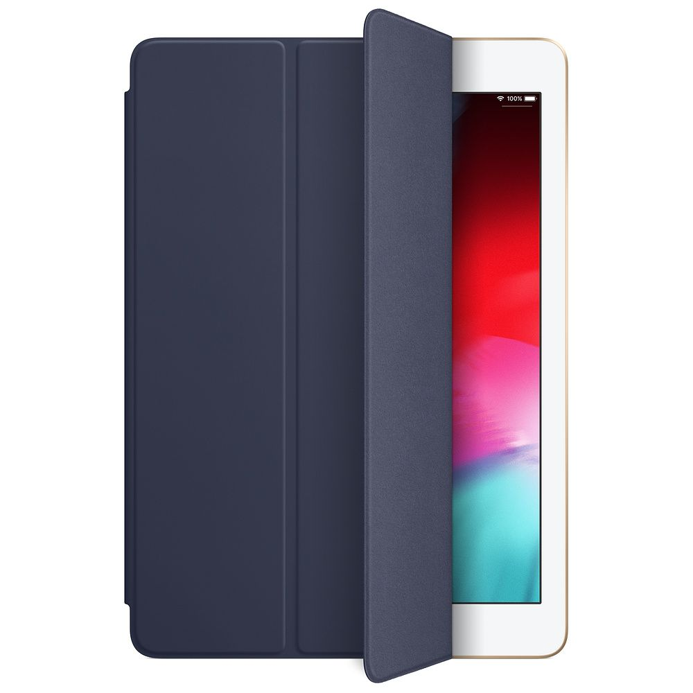 iPad Smart Cover - Midnight Blue [MQ4P2FE/A]