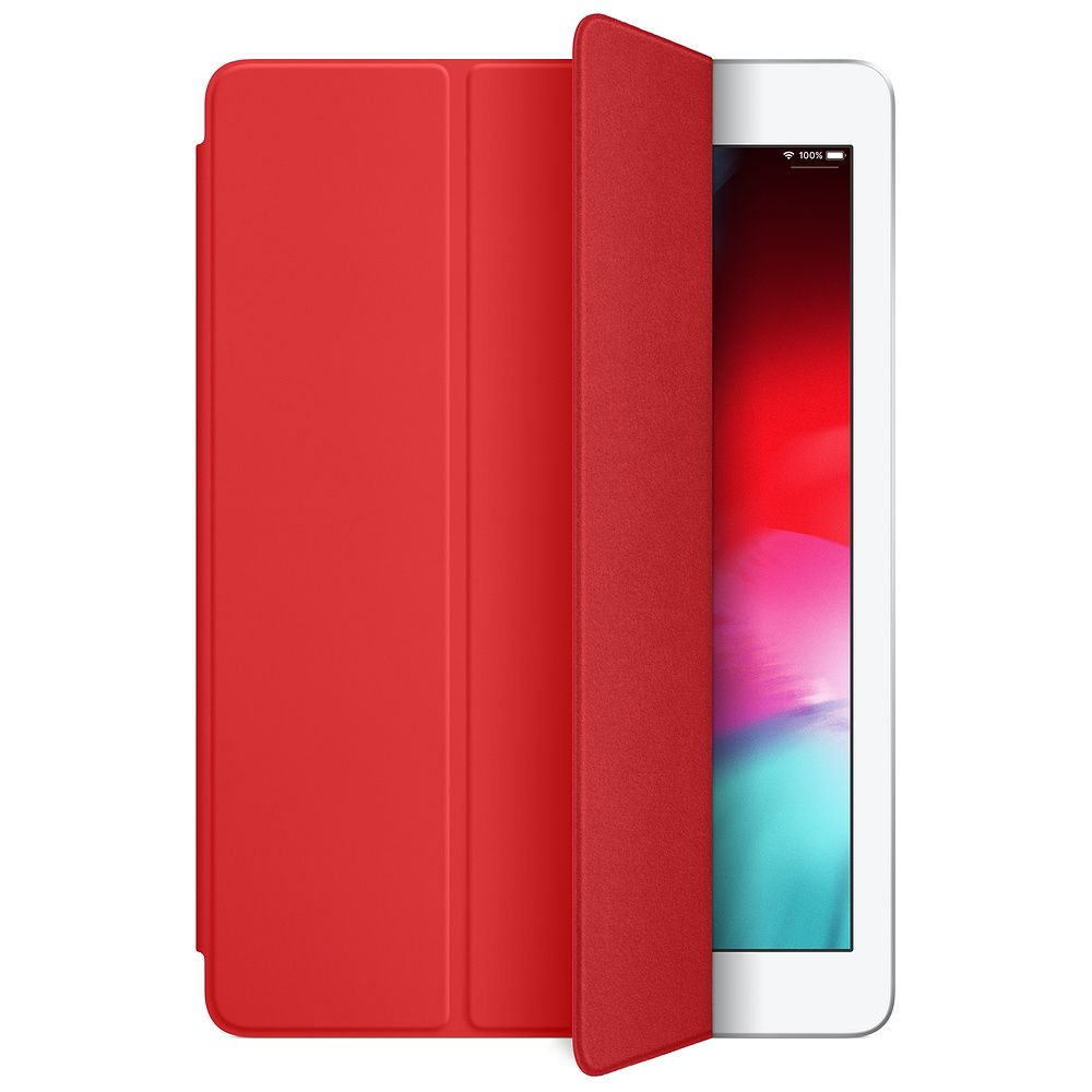 iPad Smart Cover - (PRODUCT) RED [MR632FE/A]