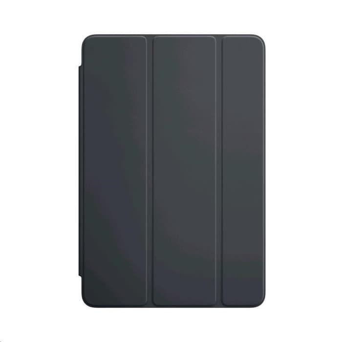 iPad mini 4 Smart Cover - Charcoal Gray [MKLV2FE/A]
