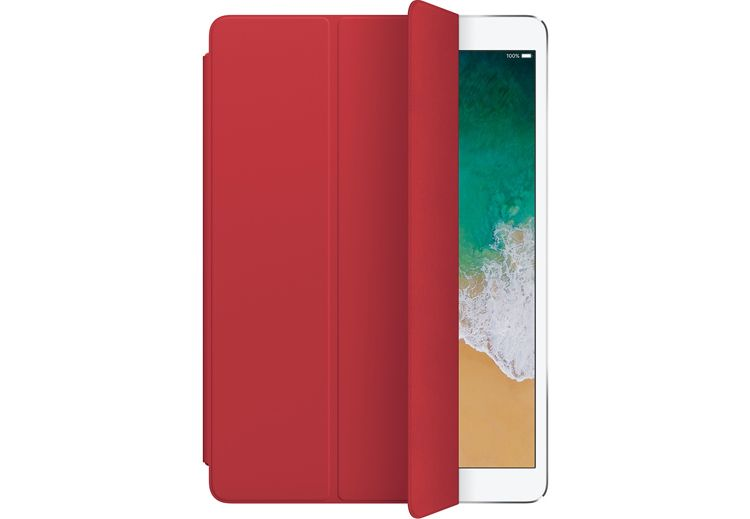 Smart Cover for 10.5-inch iPad Pro - (PRODUCT) Red [MR592FE/A]