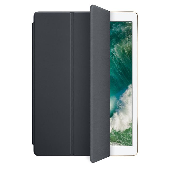 Smart Cover for 12.9inch iPad Pro - Charcoal Gray [MQ0G2FE/A]